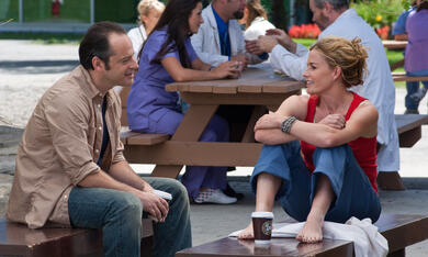 House at the End of the Street mit Elisabeth Shue und Gil Bellows - Bild 11