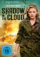 Shadow In The Cloud - Poster