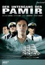 Der Untergang der Pamir