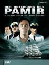 Der Untergang der Pamir - Poster