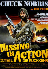 Missing in Action 2 - Die Rückkehr