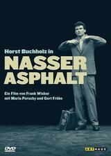 Nasser Asphalt - Poster