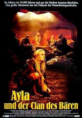 Ayla und der Clan der Bären