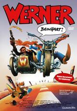 Werner - Beinhart! - Poster
