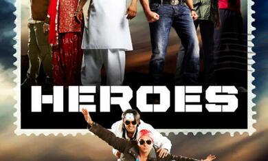 Heroes - Bild 2
