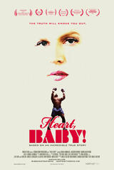 Heart, Baby - Poster