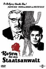 Rosen für den Staatsanwalt - Poster