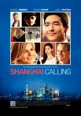 Shanghai Calling - Poster