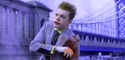 Cameron Monaghan als Jerome Valeska in Gotham