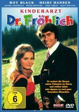 Kinderarzt Dr. Fröhlich - Poster