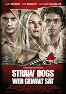 Straw Dogs - Wer Gewalt sät