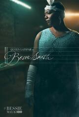 Bessie - Poster