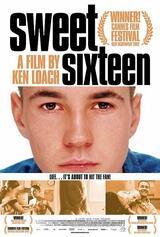 Sweet Sixteen - Poster