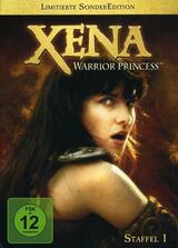 Xena - Die Kriegerprinzessin - Poster