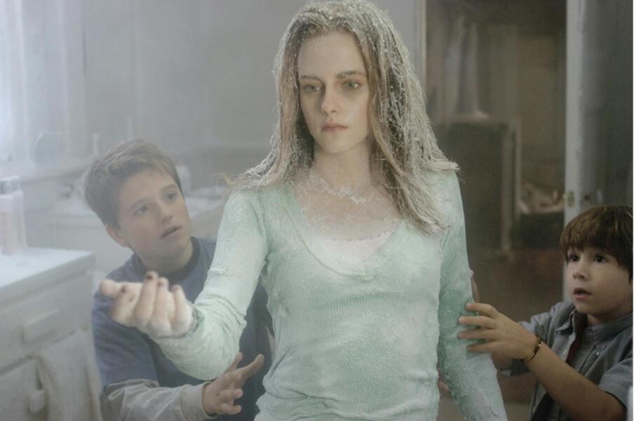 Zathura - Ein Abenteuer im Weltraum mit Kristen Stewart, Josh Hutcherson und Jonah Bobo
