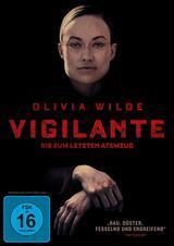 Vigilante - Bis zum letzten Atemzug - Poster