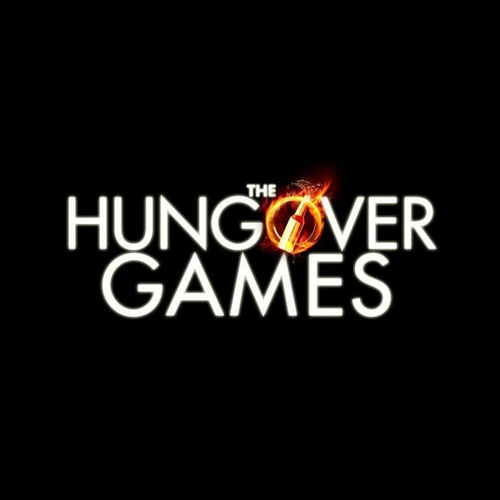 Hungover Games Stream