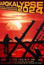 Apocalypse 2024 Poster