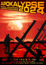 Apocalypse 2024 - Poster