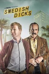 Swedish Dicks - Poster