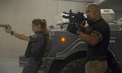 Fast & Furious Five mit Dwayne Johnson und Elsa Pataky - Bild 2
