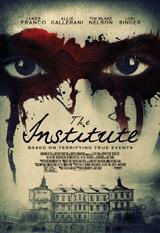 The Institute - Poster