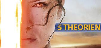 Ist Rey ein Sith?