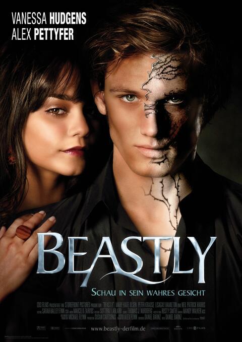 Beastly Film Besetzung