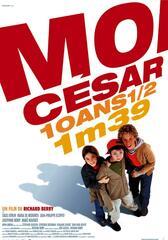 Ich, Caesar 10 1/2 Jahre alt, 1,39 Meter groß