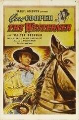 Der Westerner - Poster
