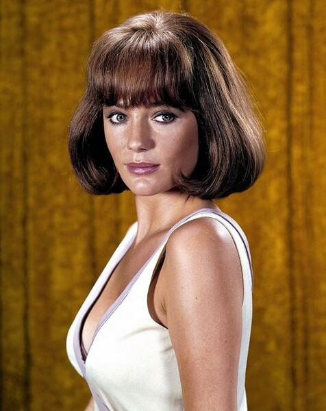 Jacqueline Bisset - Bild 4 von 7