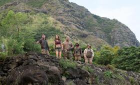 Jumanji - Willkommen im Dschungel mit Dwayne Johnson, Jack Black, Karen Gillan, Kevin Hart und Nick Jonas - Bild 17