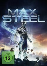 Max Steel - Poster