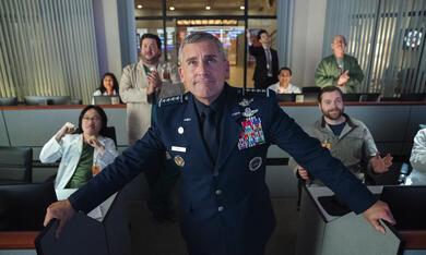 Space Force, Space Force - Staffel 1 mit Steve Carell - Bild 1