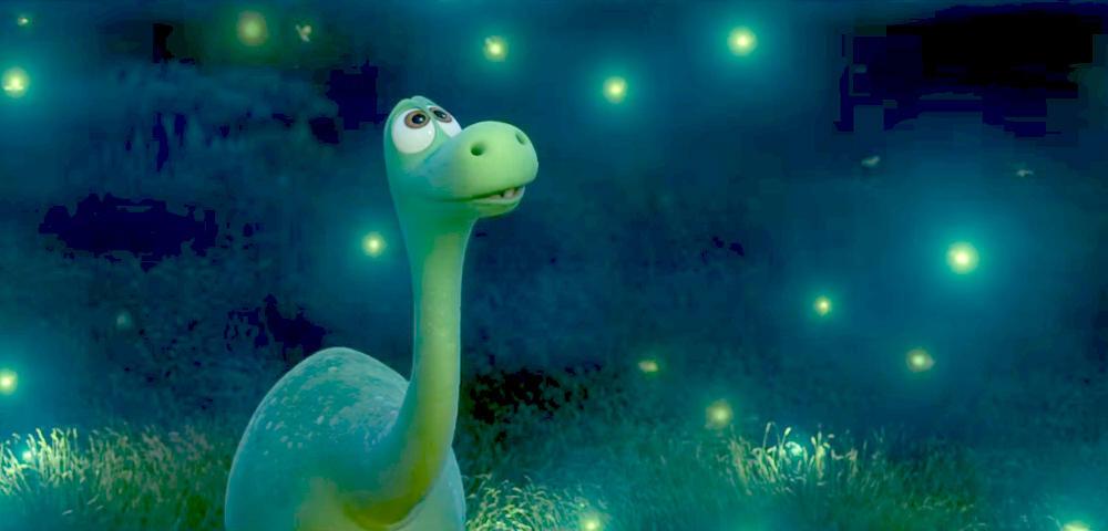 Mockingjay Teil 2 vs. Pixar bei Kampf um Spitze der Kino-Charts