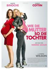 Wie die Mutter, so die Tochter - Poster