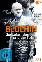 Blochin - Die Lebenden und die Toten Poster