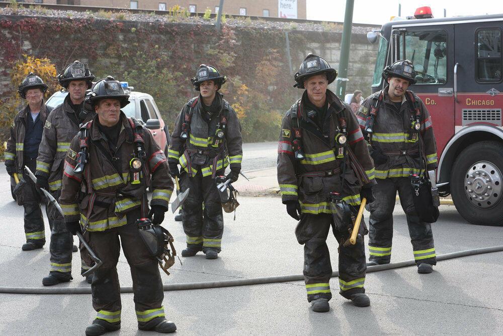 Chicago Fire Vorschau