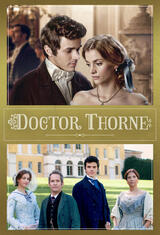 Doctor Thorne - Poster