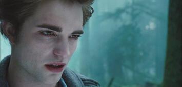 Bild zu:  Robert Pattinson in Twilight