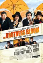 The Brothers Bloom Poster