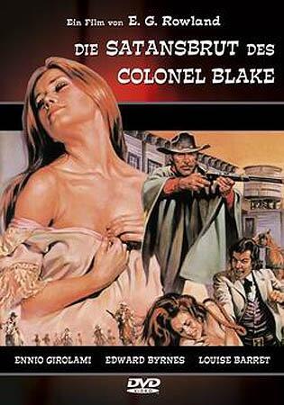 Die Satansbrut des Colonel Blake
