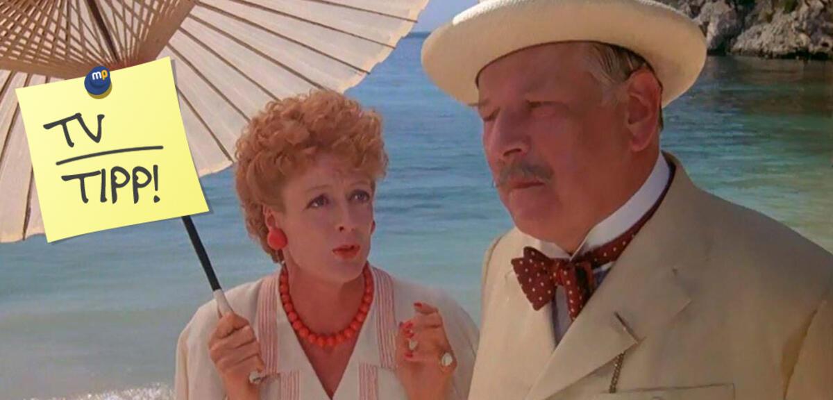 Poirot Heute