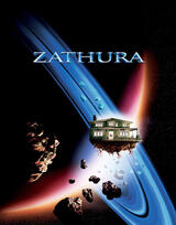 Zathura - Ein Abenteuer im Weltraum - Poster