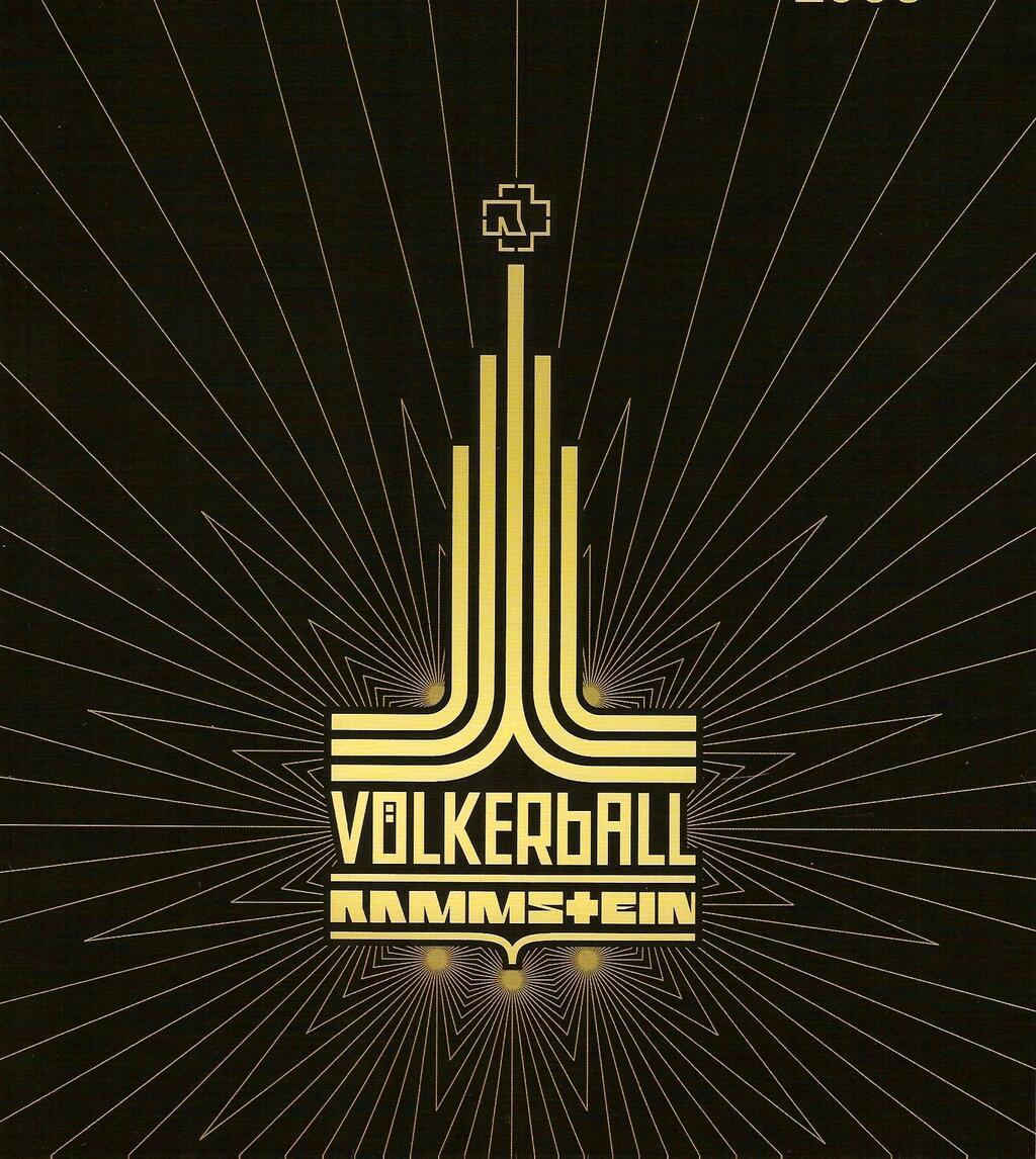 Rammstein - Völkerball