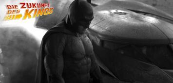 Bild zu:  Nicht traurig sein, Bats!