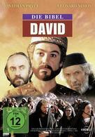 Die Bibel - David