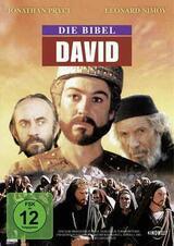 Die Bibel - David - Poster