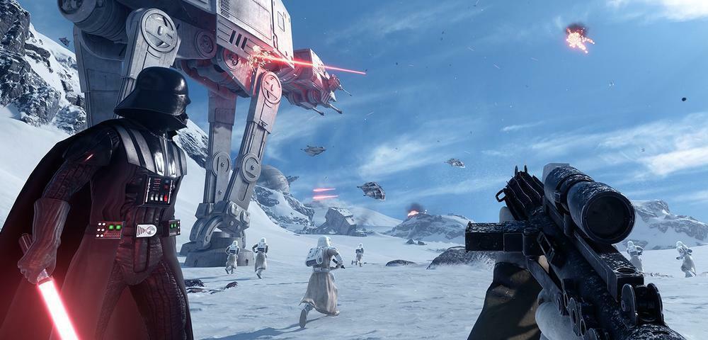 Star Wars: Battlefront – Erfolg übertrifft Erwartungen von EA