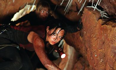 The Descent - Abgrund des Grauens mit Natalie Jackson Mendoza - Bild 1